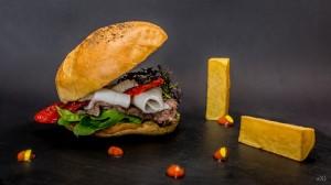 Burger grand